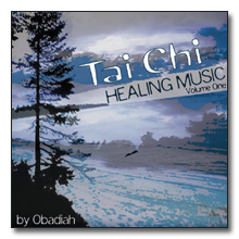 Tai Chi Healing Music Volume One